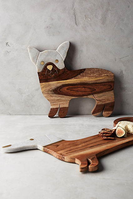 Best In Show Cheese Board - anthropologie.c​om