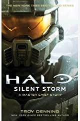 Halo: Silent Storm: A Master Chief Story Kindle Edition