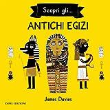 Scopri gli. antichi egizi