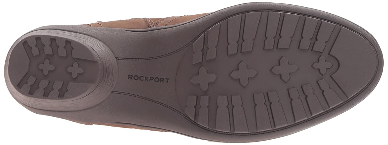 Rockport Womens Cobb Hill Rayna B01AKA4L9A 9 B(M) US|Stone