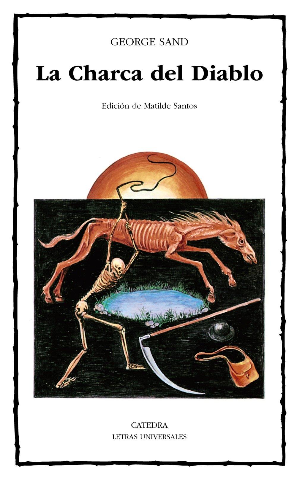 Download La charca del diablo / Devil's Pond (Spanish Edition) PDF
