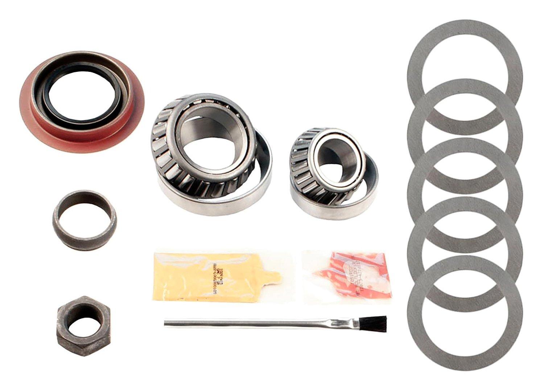 Motive Gear R9.25RPK Light Duty Koyo Bearing Kit (PBK Chrysler 9.25'' '69-'00), 1 Pack