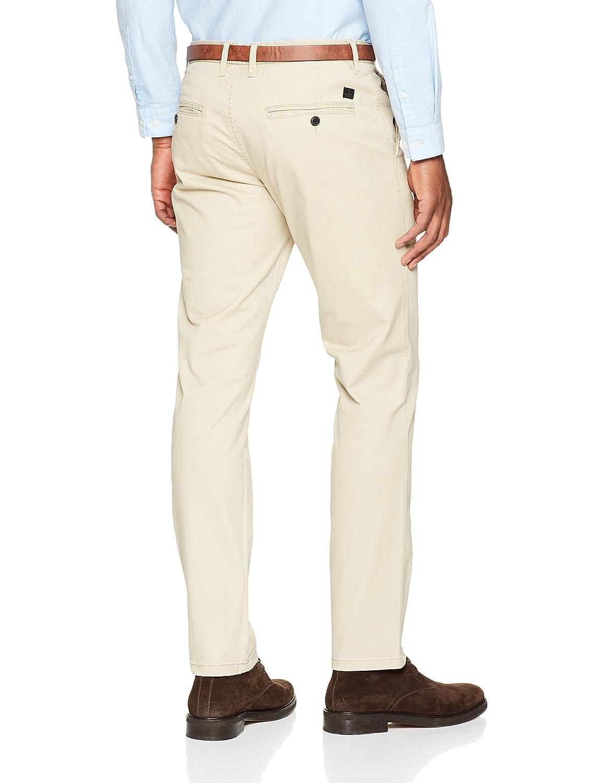 Jack & Jones Men's Jjicody Jjspencer Ww White Pepper Noos Trouser:  Amazon.co.uk: Clothing