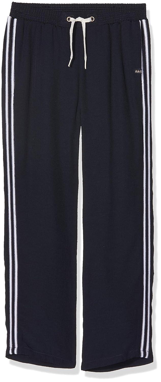 IKKS Pantalon Fluide À Bandes Style Sport 61f9b9a070a