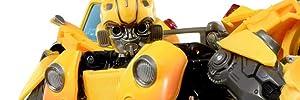 トランスフォーマー マスターピース ムービーシリーズ MPM-7 バンブルビー