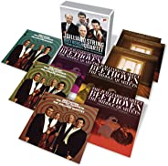 Juilliard String  Quartet - Beethoven Quartets 1964 - 1970