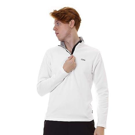 Colmar Sweatshirt Felpa Uomo 1HA: Amazon.it: Sport e tempo