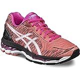 Asics Performance Gel-Glorify2 Chaussures de course pour femme Goyave/blanc/rose brillant