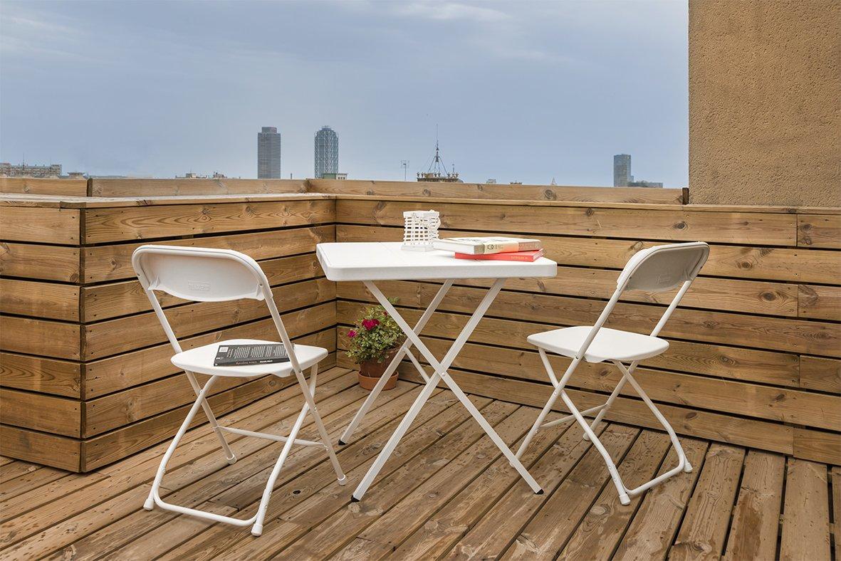 #7 ThinkPro Garden Folding Chair