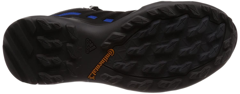 Adidas Herren Terrex Terrex Terrex Swift R2 Mid GTX Cross-Trainer, schwarz 357725