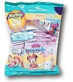 Party Favor Play Pack - Disney - 24 Mini Packs