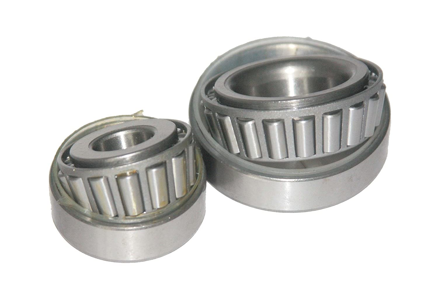 Enfield County 1810416M91 Tractor Front Wheel Bearing Kit For Massey Ferguson 135