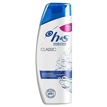 H&S Classic Champú anticaspa - 270 ml