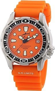 Kby Y Automatik Chris Kautschuk Cb Analog Armbanduhr Unisex Benz 500 mw0n8OvNy