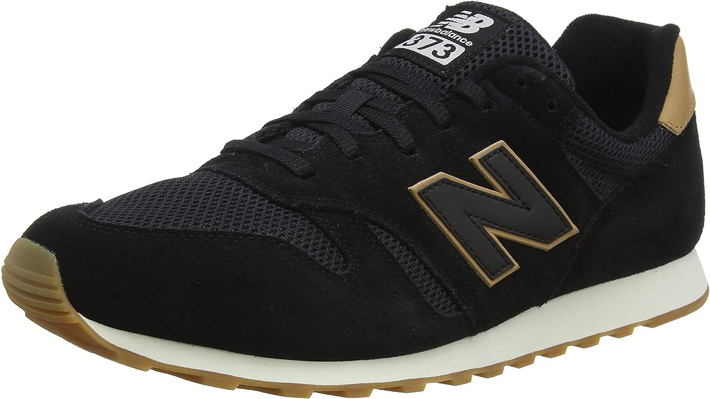 New Balance Men's 373 V1 Running Shoes