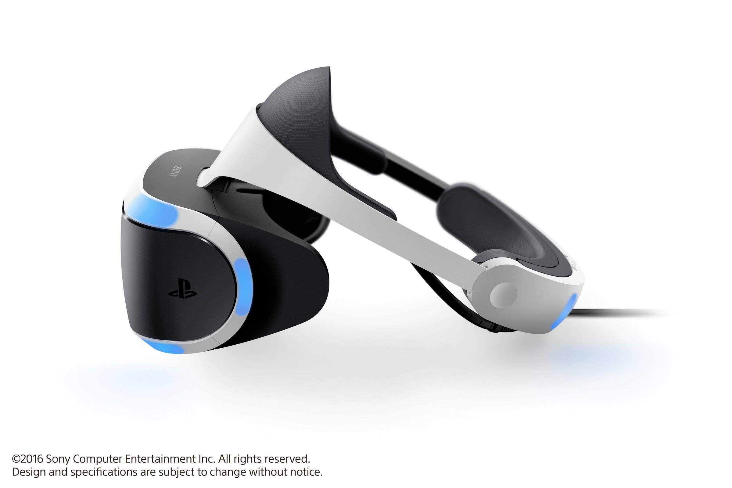 PlayStation VR - Worlds Bundle [Discontinued] (Renewed) by Sony