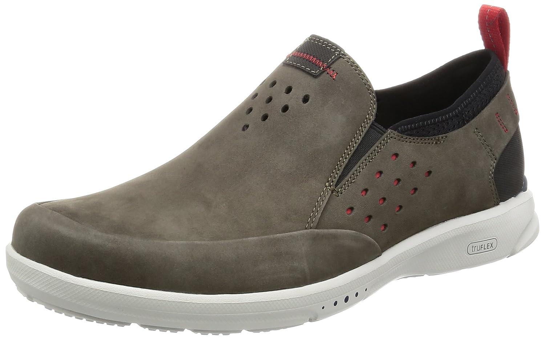 Rockport 133526 - Mocasines para hombre Talla única talla única, color, talla 40: Amazon.es: Zapatos y complementos