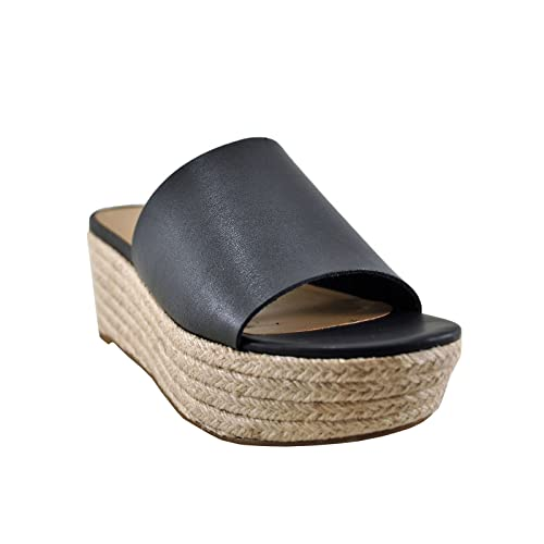 8b1c9a4e0ef5 City Classified Strauss Women s Jute Wrapped Open Toe Wedge  Amazon ...