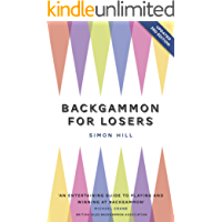Backgammon for Losers: Updated 3rd Edition