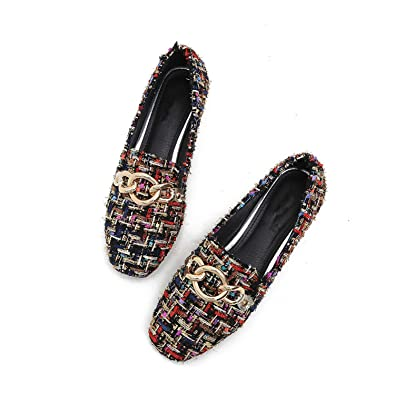 da8777896ac spyman New/Big Size 33-43 Women Shoes Flats Ladies Fashion Spring Autumn  Winter