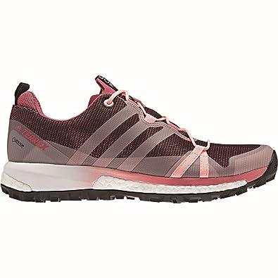 4ae5f9322599dd adidas Damen Terrex Agravic GTX W Wanderschuhe  Amazon.de  Schuhe ...