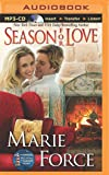 Season for Love (The McCarthys of Gansett Island Series)