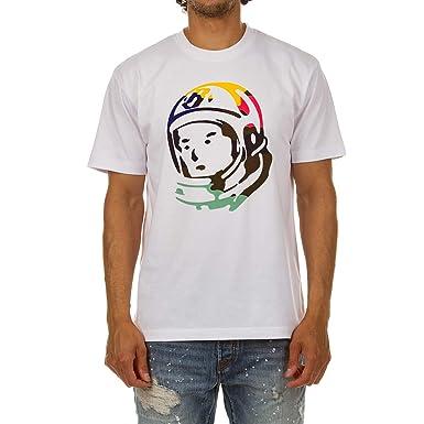 e1e21c50c Amazon.com  Billionaire Boys Club BB Helmet SS T-Shirt  Clothing