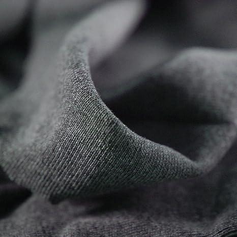 29098c591a Neotrims ribete tipo Knit Rib elástico a de licra de mezcla de algodón  ropa