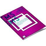 Medizinertest TMS & EMS 2018 - Muster zuordnen: Zur Vorbereitung auf den Test für medizinische Studiengänge in Deutschland und den Eignungstest für Medizin in der Schweiz