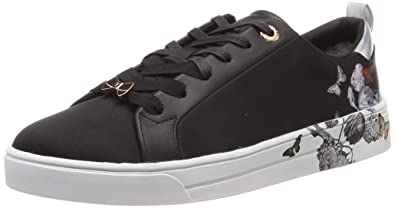 4f47b87f3cd6e Ted Baker Women s s Orosa Trainers  Amazon.co.uk  Shoes   Bags