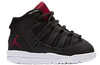 hot sale online d1a04 a23b9 Amazon.com   Jordan Max Aura (td) Toddler Aq9215-061   Sneakers