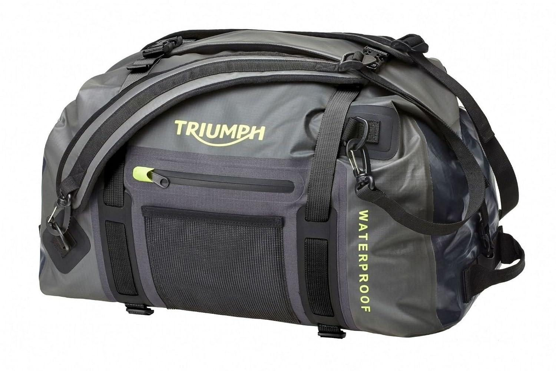 Triumph Motorcycles Adventure Duffel Bag 25 Litre