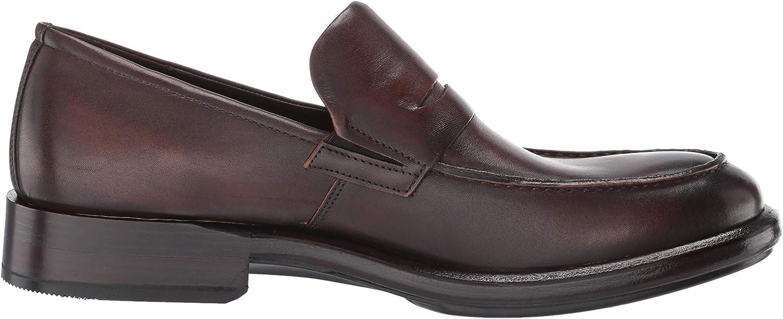 ECCO Men's Stealth Artisan Loafer