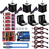 10 Types 3D Printer DIY Kit, Professional 3D Printer CNC ...