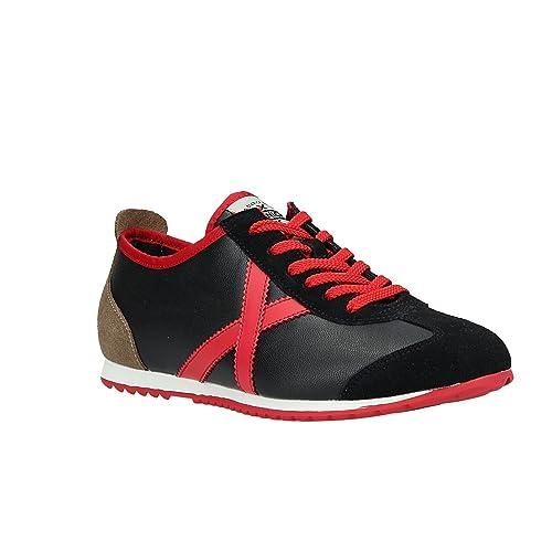 Zapatillas Munich Osaka 339 - Color - Negro, Talla - 41: Amazon.es: Zapatos y complementos