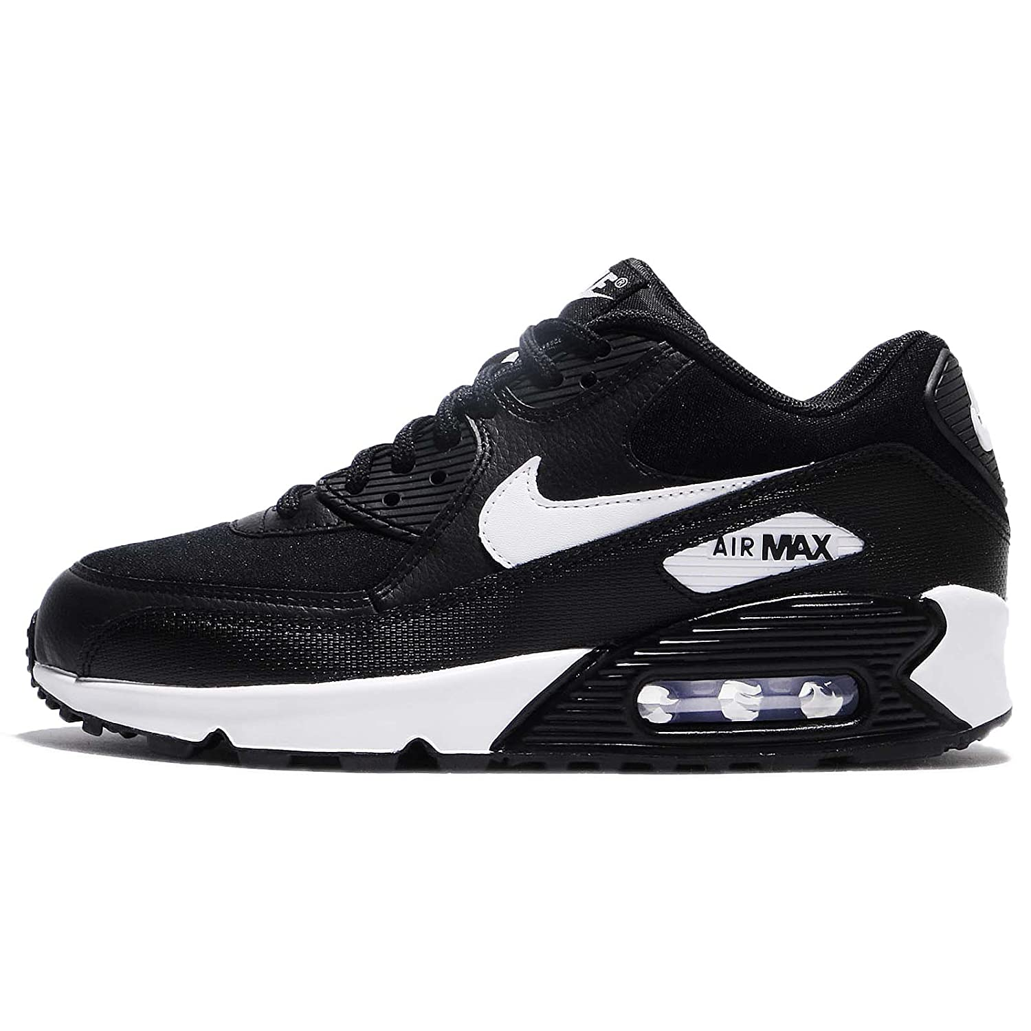 [ナイキ] B07LGY2XMP BLACK/WHITE エア マックス 90 28.0 レディース ランニング シューズ Air Max 90 325213-047 [並行輸入品] B07LGY2XMP BLACK/WHITE 28.0 cm 28.0 cm|BLACK/WHITE, 美作町:acc5d462 --- mail.guidewayfinancialservices.com.au