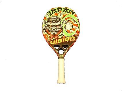 Vision Japan 2017 - Raqueta para beach tenis