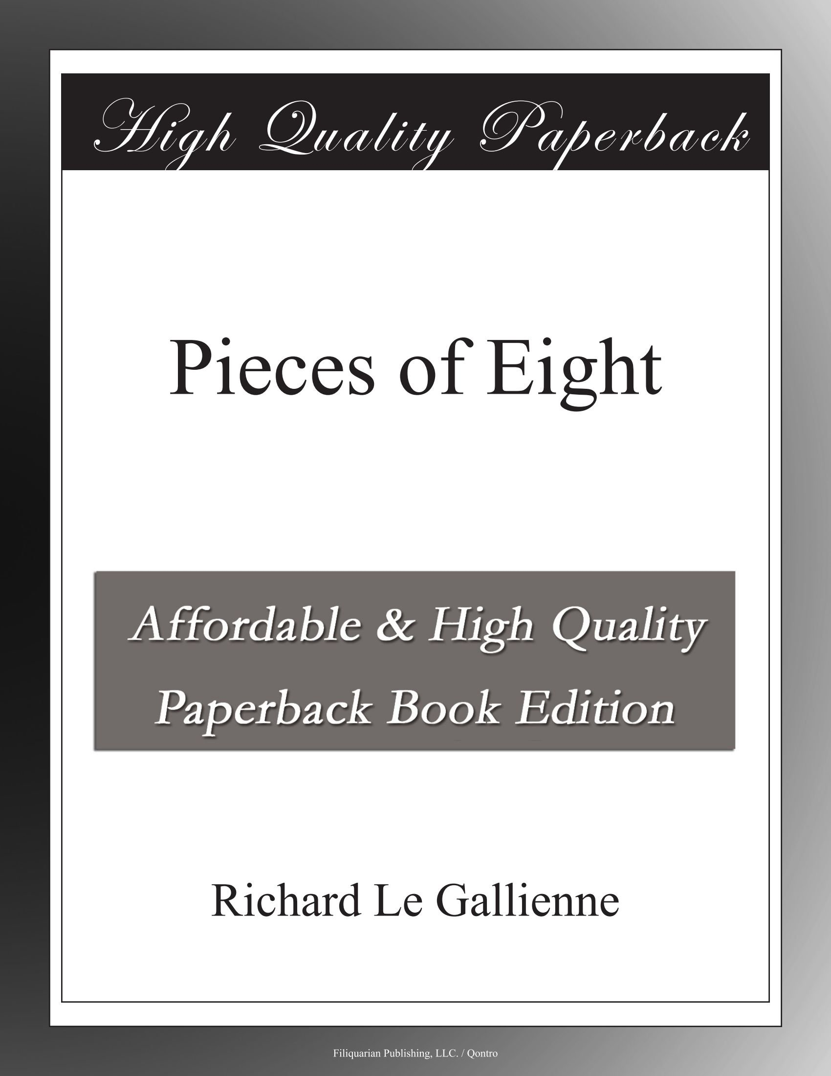 Download Pieces of Eight ebook