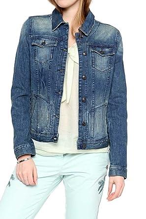 Drykorn jeans jacke damen