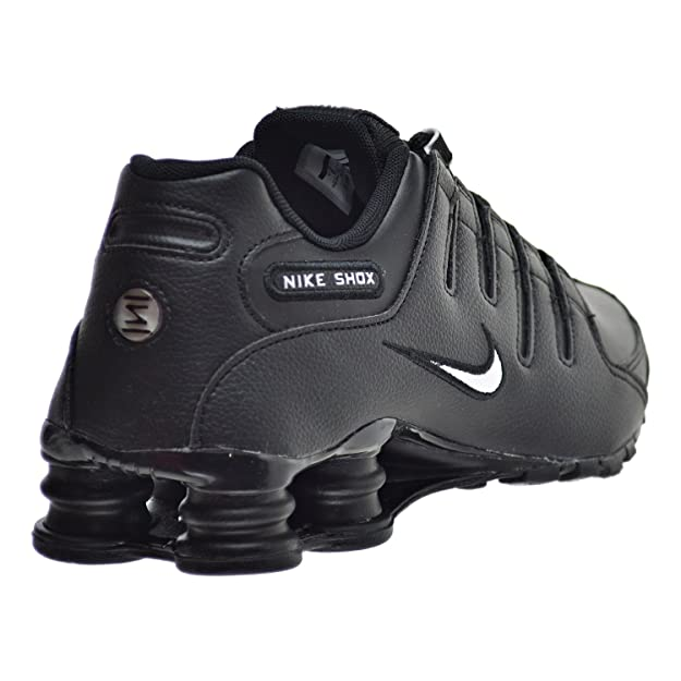 44c97c8321fbd7 order brown nike shox for men 8ca9d d1540  greece amazon nike shox nz eu  mens shoes black white 501524 091 road running bb525 a0ac9