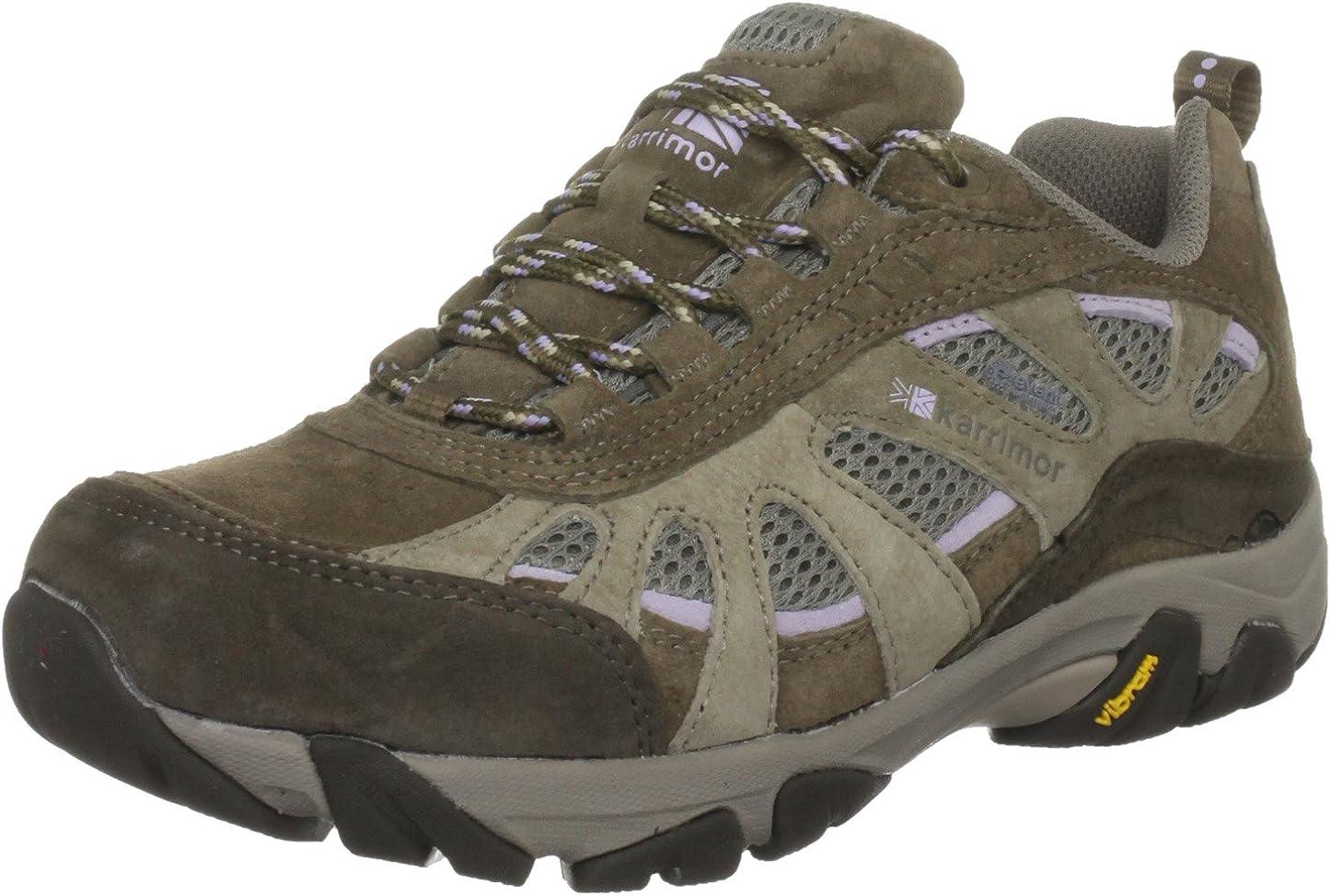 Serenity Low Ladies Event Hiking Shoe