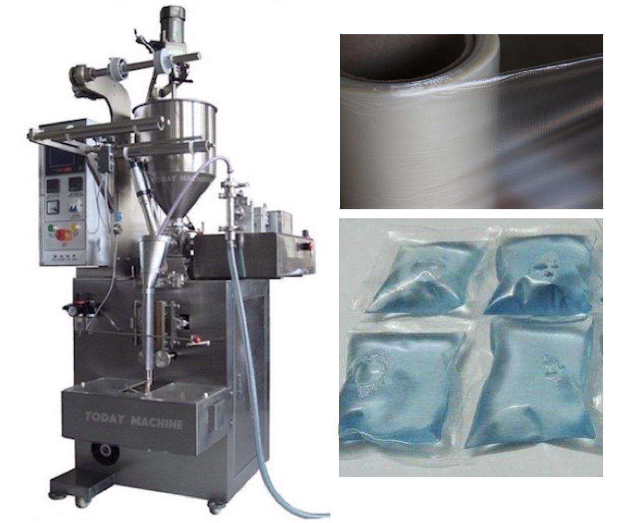 3 - 100 g de agua líquida pura electrónica totalmente automática ...