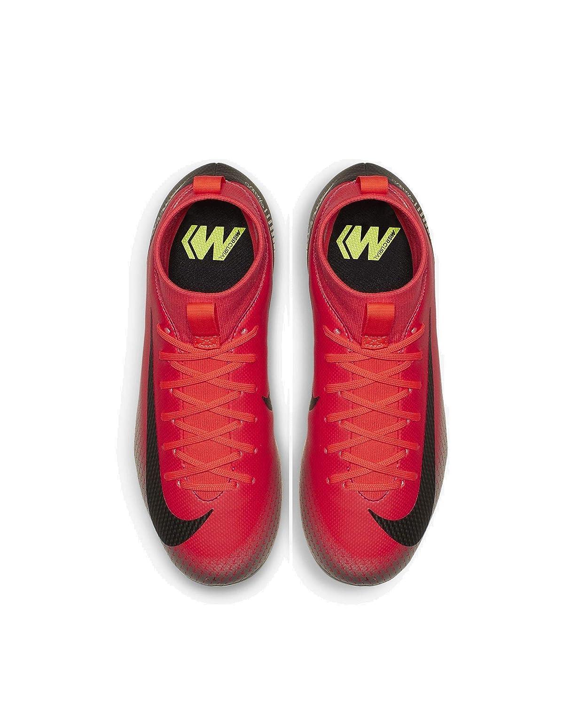 Nike Jr Sfly 6 Academy GS Cr7 FG/MG, Zapatillas de Fútbol Unisex Niños: Amazon.es: Zapatos y complementos