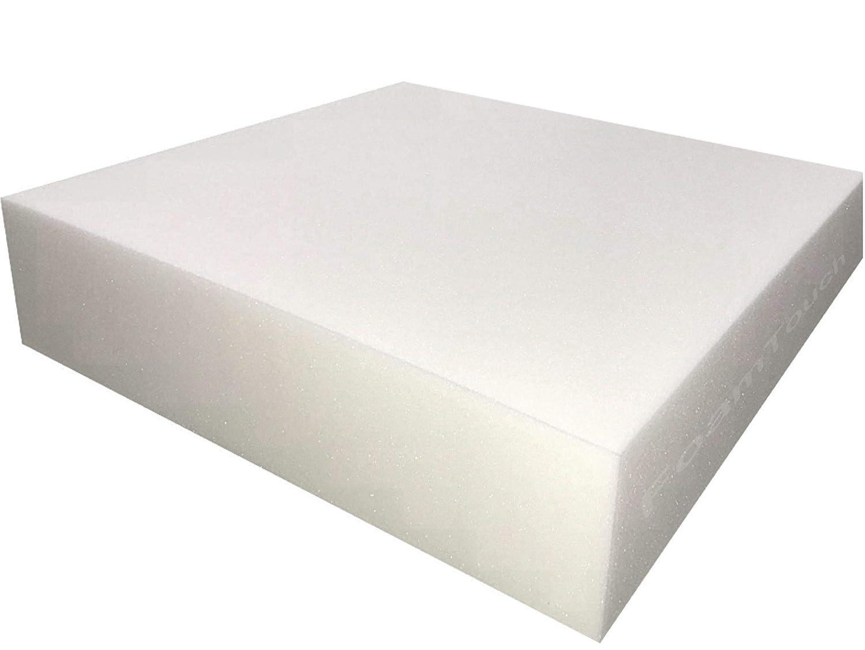 Amazon.com: Cojín de espuma de tapicería ...