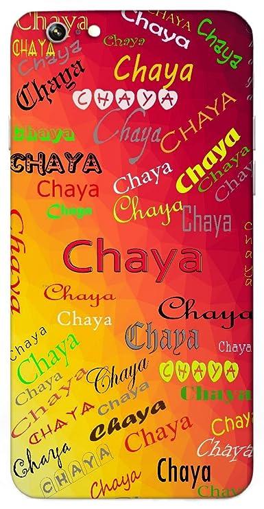 Chachaya dating