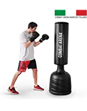 vendita più calda trova fattura originale a caldo Amazon.it: Sacchi da boxe: Sport e tempo libero: Sacchi duri ...