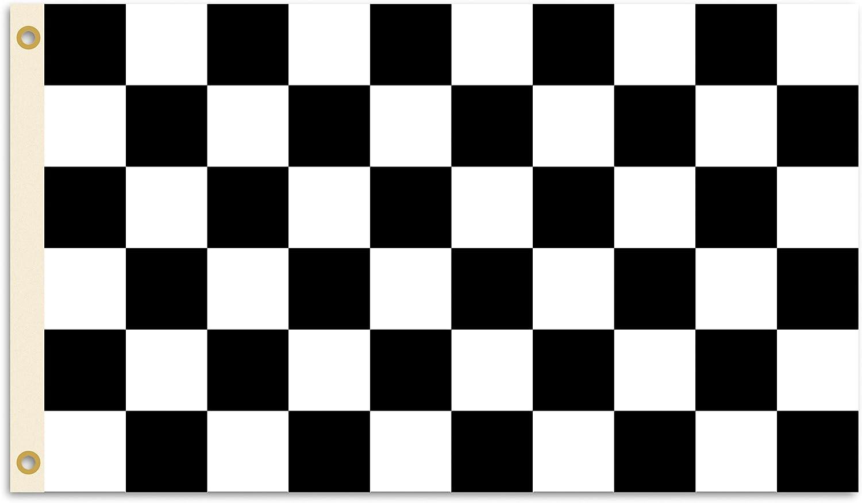 BSI NASCAR Unisex 3X5 Flag with Grommets