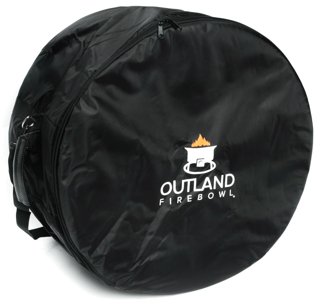 Outland Firebowl UV and Weather Resistant 761 Mega Carry Bag, Fits 24-Inch Diameter Outdoor Propane Gas Fire Pit Outland Living