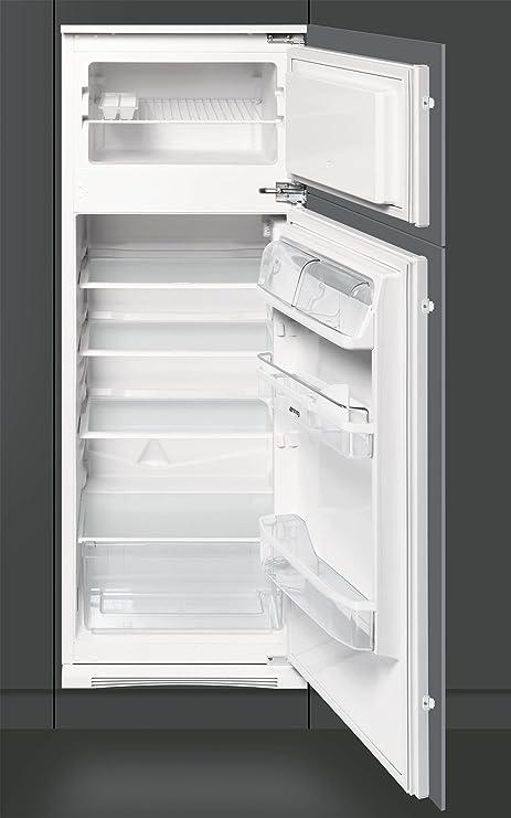 Smeg FR2392P Integrado 220L A++ Blanco nevera y congelador ...