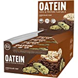 Oatein Flapjack Chocolate Chip - Box of 12